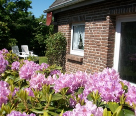 Holiday Home Westerland