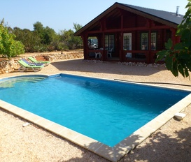 Holiday Home Lagos-Barao de Sao Joan