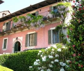 Holiday Apartment Pettenasco-Crabbia