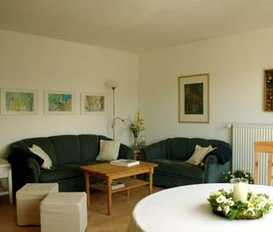 Holiday Apartment Hörnum