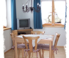 Holiday Apartment Obermaiselstein