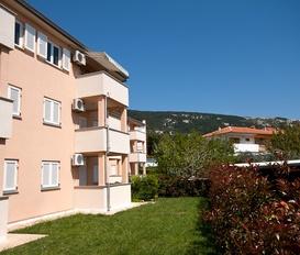 Holiday Apartment Baska