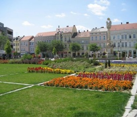 Apartment Bad Heviz-Nemesbük