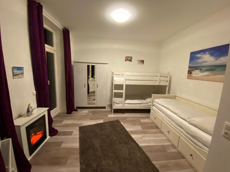 2th Sleeping Room