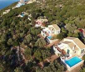 Holiday Home Tsoukalades