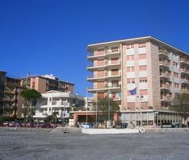 Ferienwohnung Vallecrosia