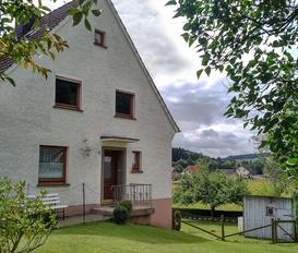 Ferienhaus Schleiden