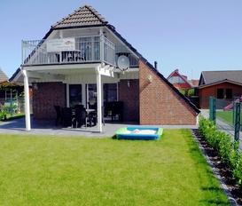 Holiday Home Friedrichskoog