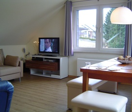 Holiday Apartment Olsberg/Assinghausen