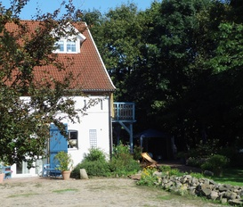 Ferienhaus Angermünde - Henriettenhof