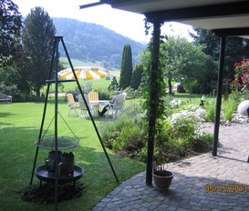 Holiday Home Hohenfels-Essingen