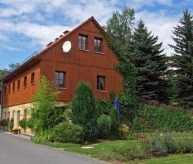 Holiday Apartment Lichtenhain