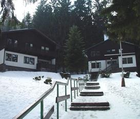 Ferienhaus Bila Tremesna