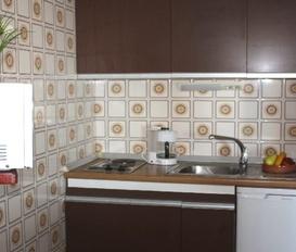 Holiday Apartment Empuriabrava