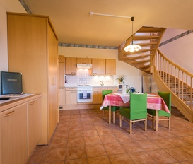Holiday Apartment Mörbisch