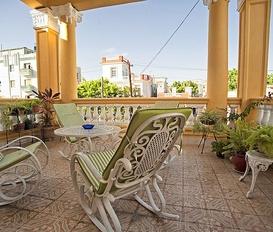 Gästezimmer Havanna
