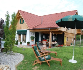 Holiday Home Wies-Eibiswald