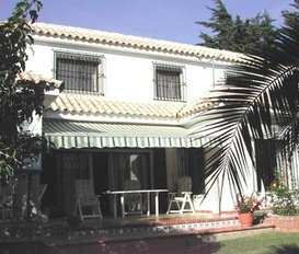 Holiday Apartment Conil de la Frontera