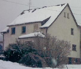 Ferienhaus Luckenbach
