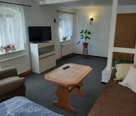 Holiday Apartment Olbersdorf