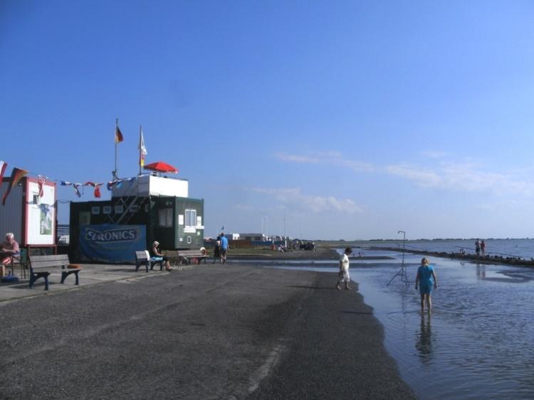 Strandbad Sehestedt