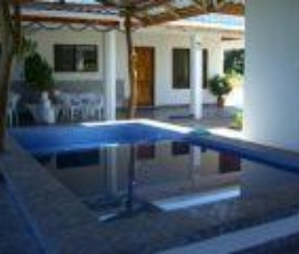 Holiday Home Pilas de Bejuco