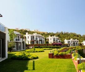 holiday villa Bodrum