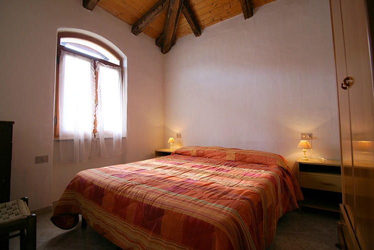 Bedroom holiday homes Sa Fiorida - Sardinia