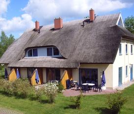Ferienhaus Puddemin