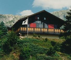 Ferienhaus Bettmeralp