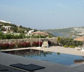 holiday villa Gundogan