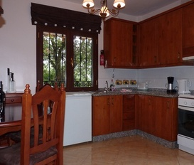 Holiday Home Alhaurin el Grande
