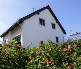 Holiday Home Mastershausen
