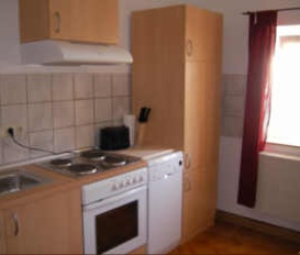 Holiday Apartment Gunzenhausen