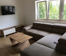 Holiday Apartment Bad Rappenau