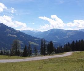 Ferienhaus Brixen im Thale