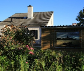 Holiday Home Texel