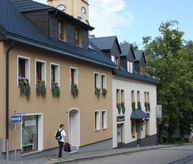 Holiday Apartment Oberwiesenthal