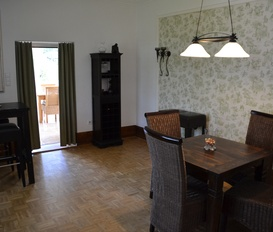 Holiday Apartment Walsrode