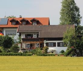 Holiday Apartment Söchtenau/Untershofen  Mühlenstr. 12