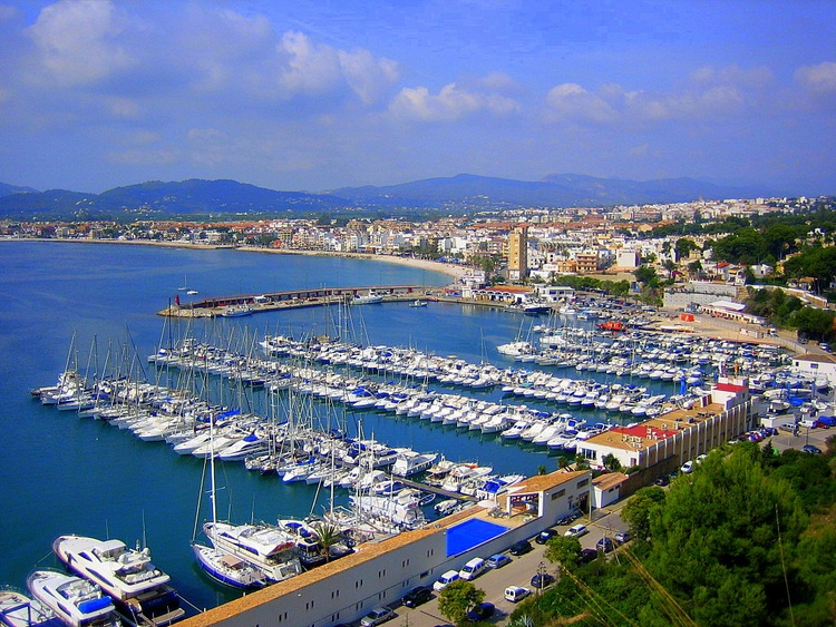 Port of Javea