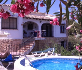 Holiday Home Moraira