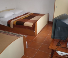 Holiday Apartment Zadar