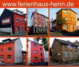 Ferienwohnung Siegburg