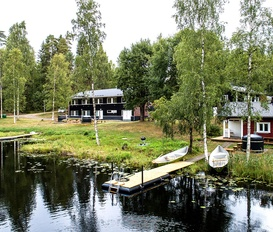 holiday villa Hämeenlinna