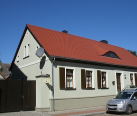 Ferienwohnung Wörlitz