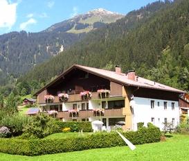 Ferienwohnung Sankt Gallenkirch