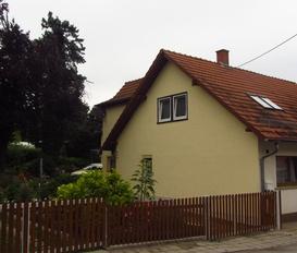 Ferienwohnung Kranichfeld - OT Stedten