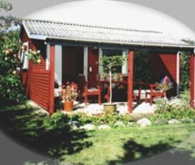 Hütte Ertebølle, Farsø