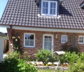 Ferienhaus Tinnum / Sylt, Culemeyerstr. 3-5